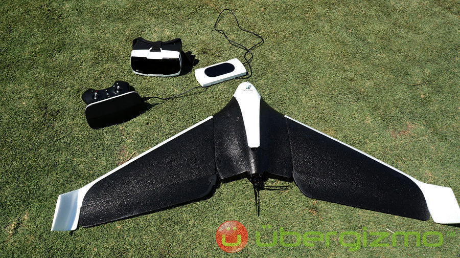 Bebop skycontroller review | Blog